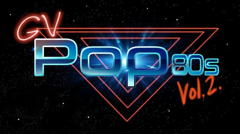 GV Pop 80s vol 2 Banner - Surveillance Port