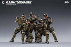 Joy Toy Pla Army Ground Force - Surveillance Port 02