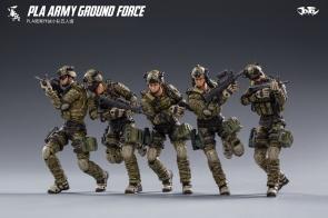 Joy Toy Pla Army Ground Force - Surveillance Port 03