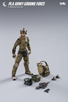 Joy Toy Pla Army Ground Force - Surveillance Port 07
