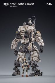 Joy Toy Steel Bone Armor Female Pilot - Surveillance Port 04