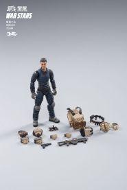 Joy Toy WAR STARS series 8th Army Indigo Squad - Surveillance Port 13