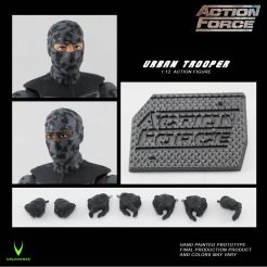 ValaVerse Action Force Product Photography Update - Surveillance Port 04