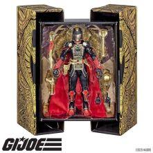 G.I.Joe Classified Deluxe Cobra Commander - Surveillance Port 06