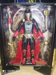 G.I.Joe Classified Serpent Supreme Cobra Commander - Surveillance Port 05