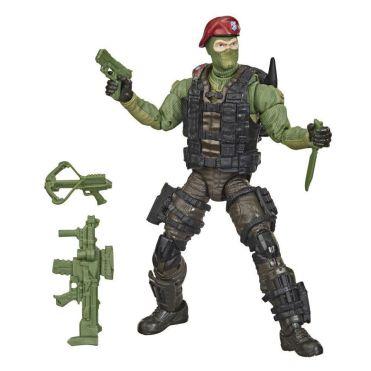 G.I.Joe Classified Special Missions Cobra Island - Beach Head - Surveillance Port 01