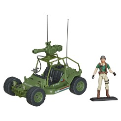 G.I.Joe Retro A.W.E. Striker - Surveillance Port 01