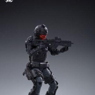 Joy Toy Skeleton Forces-Hell Grim Reaper Selena - Surveillance Port 05