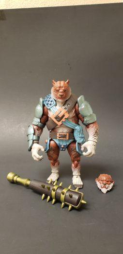 Spero Studios Animal Warriors of the Kingdom Deluxe Paint Samples - Surveillance Port (1)