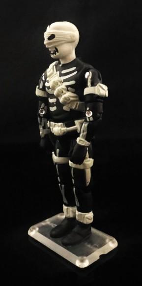 Black Major Toys 2020 The Last Chapter Bonecrusher Commando SEv2 - Surveillance Port 06