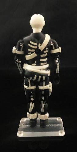Black Major Toys 2020 The Last Chapter Bonecrusher Commando SEv2 - Surveillance Port 09