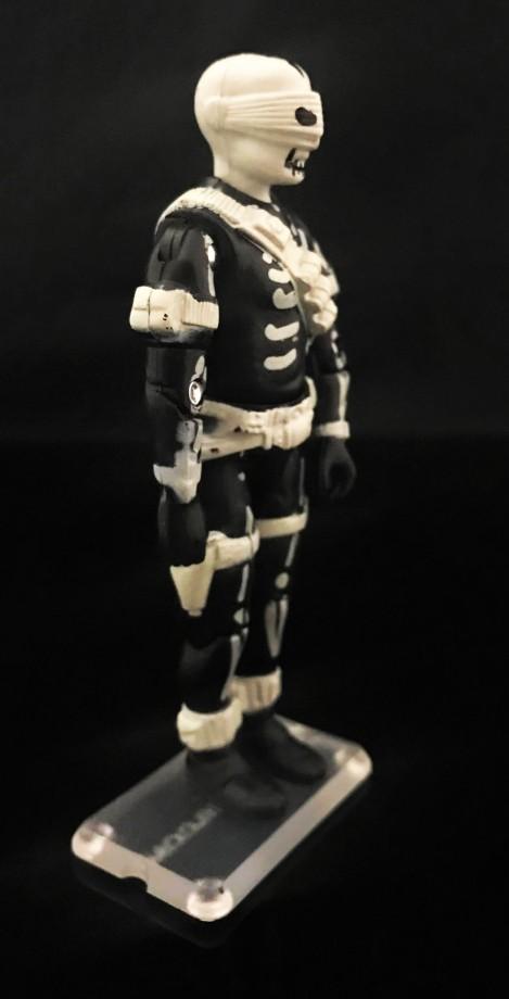 Black Major Toys 2020 The Last Chapter Bonecrusher Commando SEv2 - Surveillance Port 12