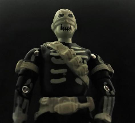 Black Major Toys 2020 The Last Chapter Bonecrusher Commando SEv2 - Surveillance Port 13