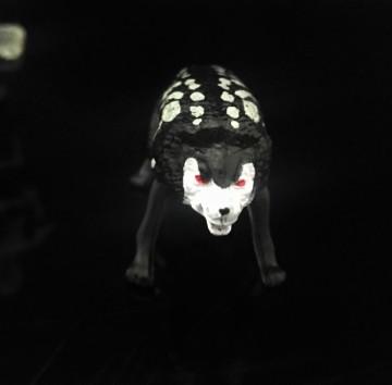 Black Major Toys 2020 The Last Chapter Bonecrusher Commando SEv2 - Surveillance Port 16